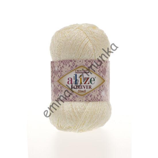 Forever Crochet sim 01