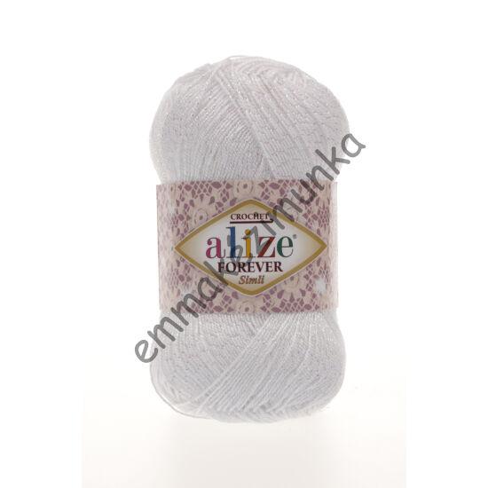 Forever Crochet sim 55
