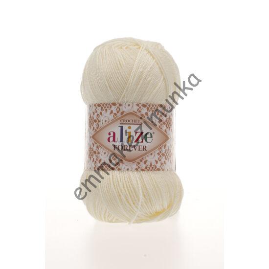 Forever Crochet 01