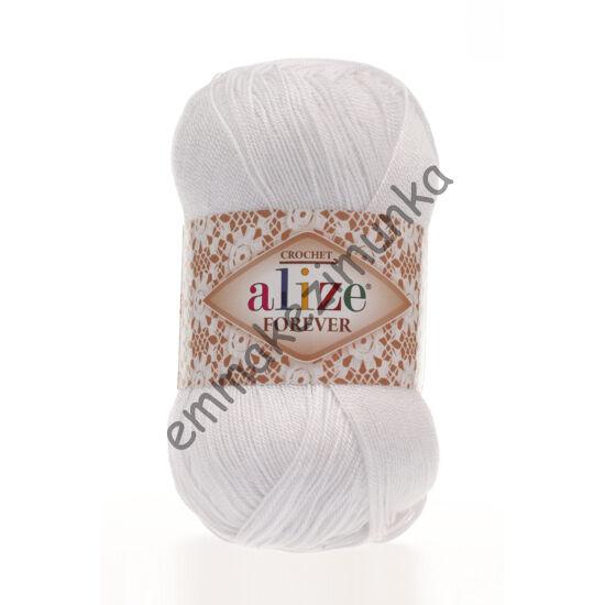 Forever Crochet 55
