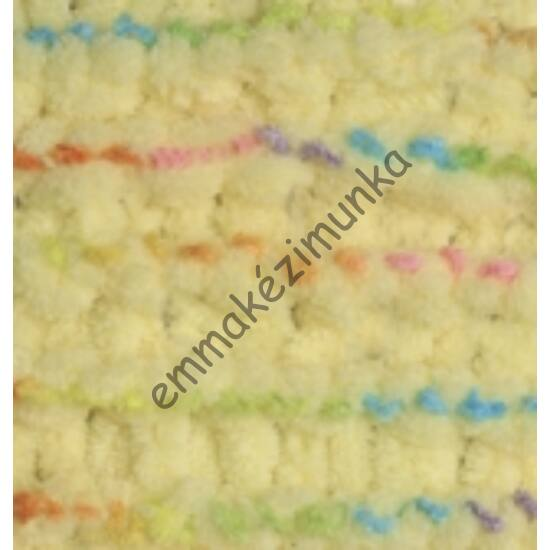 Puffy Color 5857 - kifutó