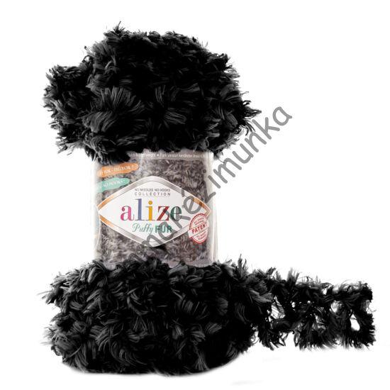 Puffy fur 6101