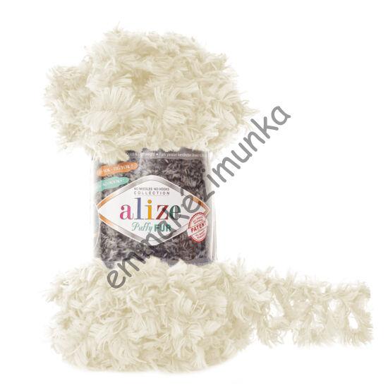 Puffy fur 6113