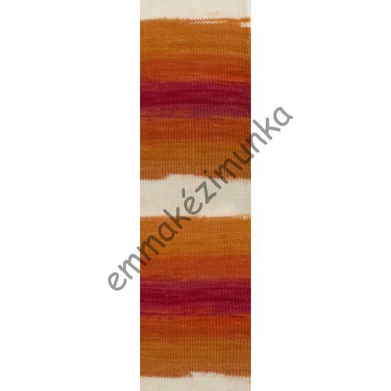 Cotton Gold Batik 7107