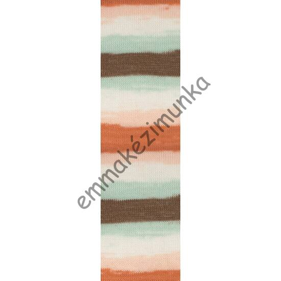 Cotton Gold Batik 7103