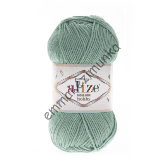 Cotton Gold Hobby 15