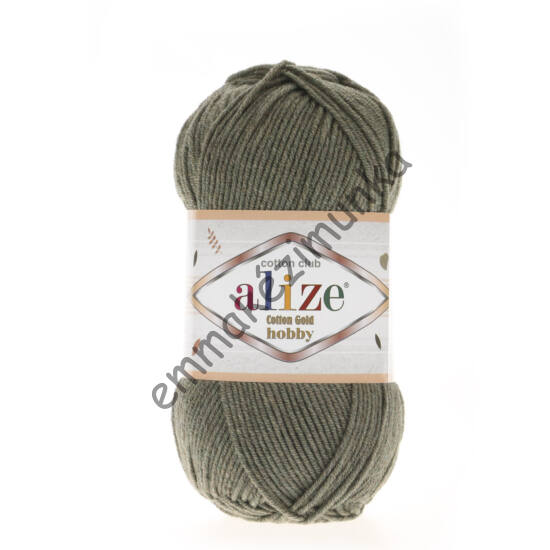 Cotton Gold Hobby 270