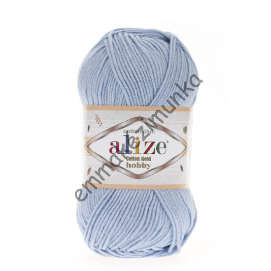 Cotton Gold Hobby 40