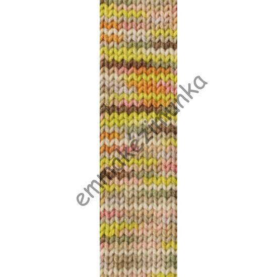 Cotton Gold Plus Multi Color 52177
