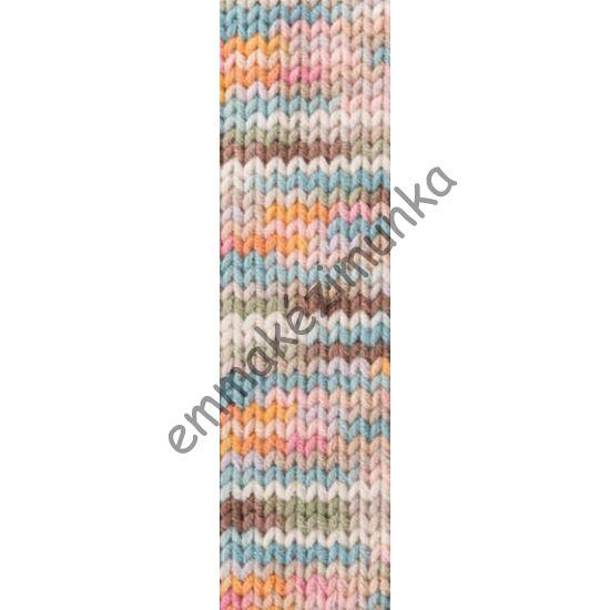 Cotton Gold Plus Multi Color 52178