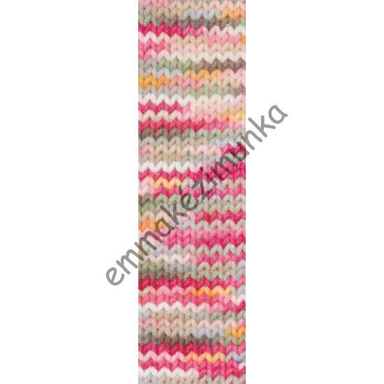 Cotton Gold Plus Multi Color 52196
