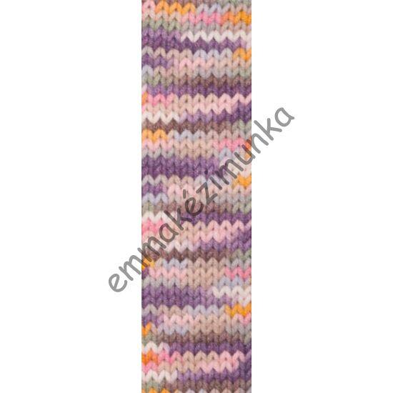Cotton Gold Plus Multi Color 52197