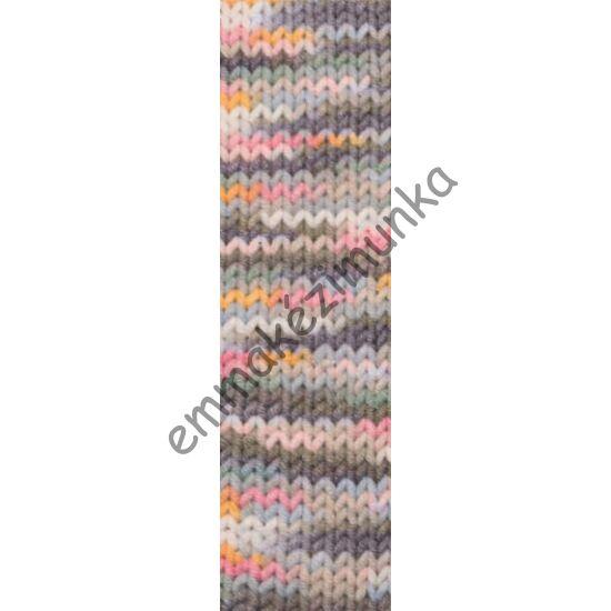 Cotton Gold Plus Multi Color 52204