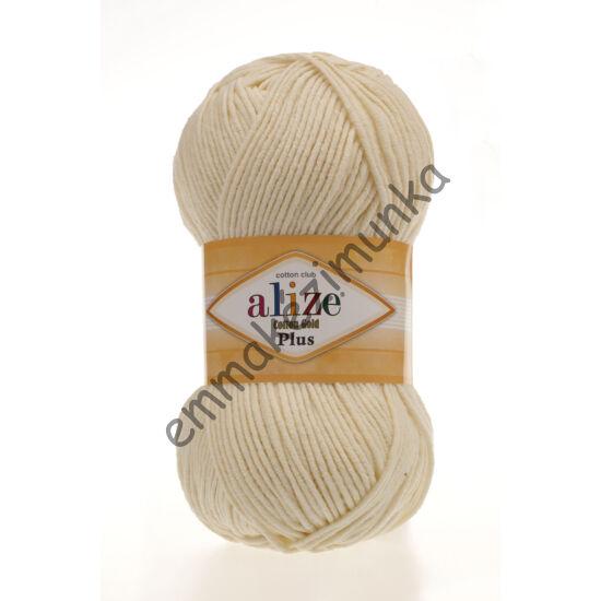 Cotton Gold Plus 01