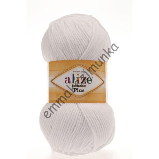 Cotton Gold Plus 55