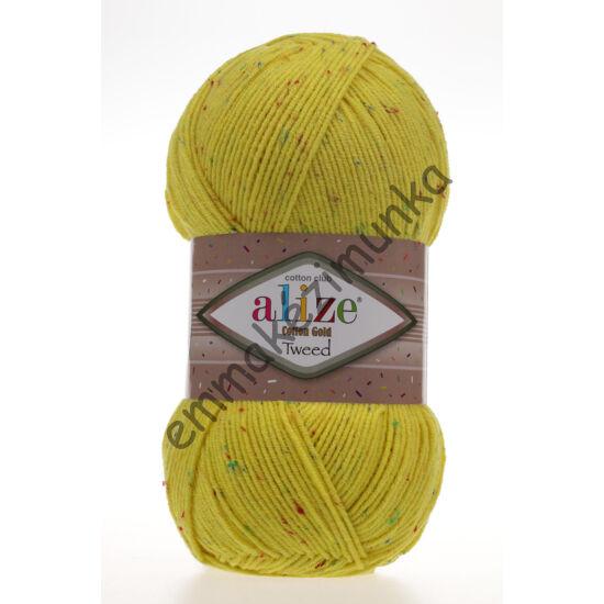 Cotton Gold Tweed 110 - kifutó