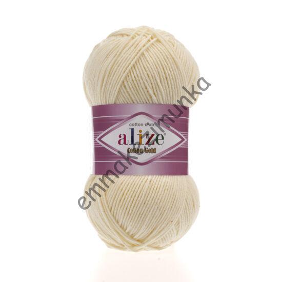 Cotton Gold 01
