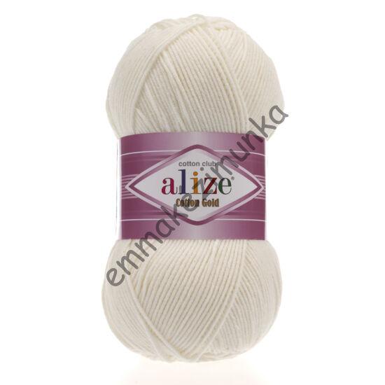 Cotton Gold 62