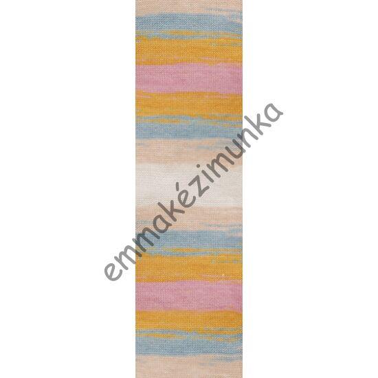 Cotton Gold Batik 6784